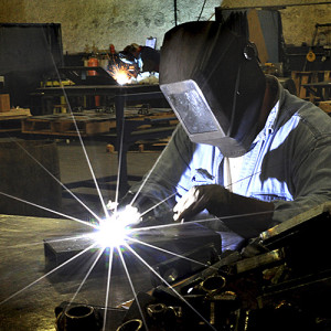 Rochester Welding specializes in TIG, MIG, and robotic welding