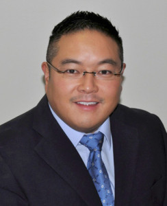Roe Myung, Vice President of Operations and COO